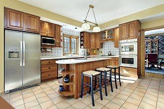 Кухонные фасады, цена
