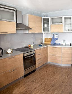 Кухонные фасады Киев