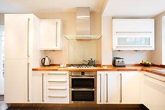 Кухонные фасады МДФ цена