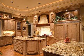 Купить МДФ фасады для кухни