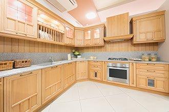 Мебельные фасады МДФ для кухни